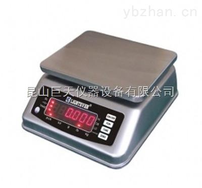 LFW-LFW6000英恒防水計重電子秤