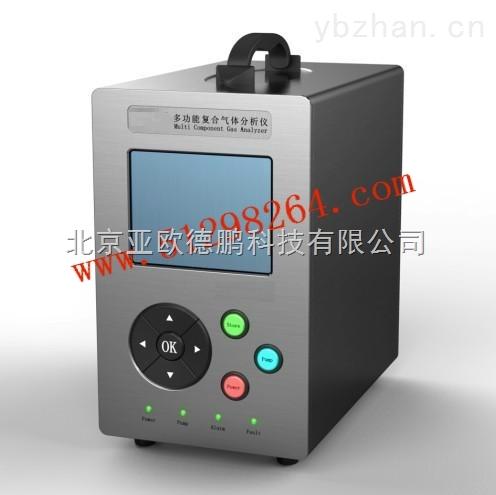 DP-O3-复合气体分析仪  便携式臭氧检测仪