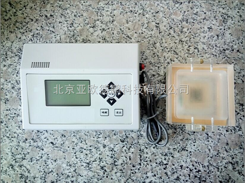 DP/ECA-LD01-植物/土壤露点水势仪/植物水势测定仪