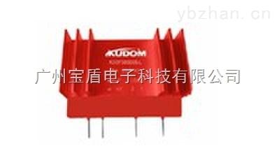 KSDF系列PCB安装型交流固态繼電器
