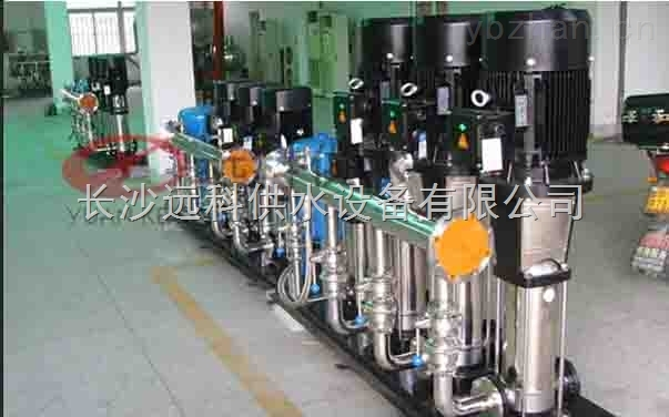 供应远科恩施州恒压供水设备 产品介绍