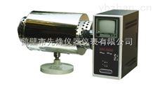 煤炭灰熔點測定儀,智能灰熔點測定儀