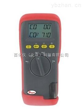 手持CO、CO2氣體分析儀Dwyer 型號:1205B-0庫號:M105634