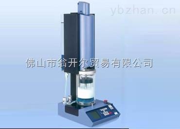 R-2000-R2000泡沫仪,德国泡沫分析仪器