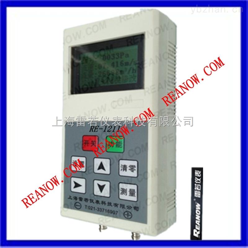 RE-1211-RE-1211脱硫流速测量仪器