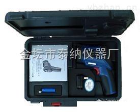 矿用本安型防爆红外测温仪