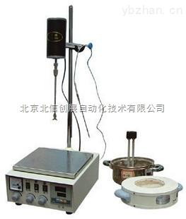 HG23-HJ-5A-恒溫數顯多功能攪拌器