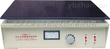 HG08-YND-1-指針式遠紅外耐酸堿控溫電熱板
