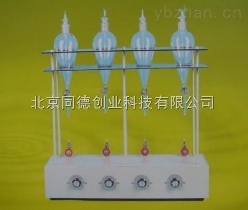 全自动射流萃取器/TC-GGC-6全自动六联射流萃取器
