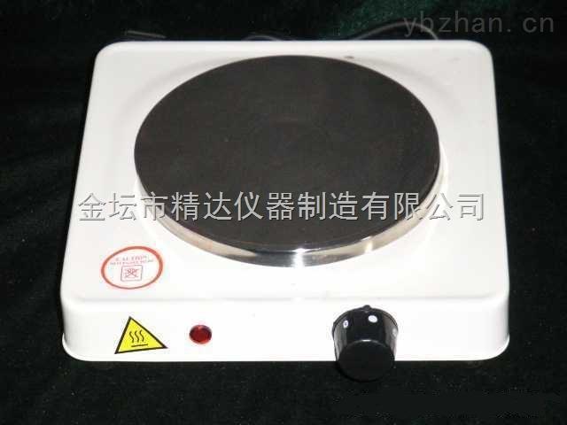 DDF-1.5KW-封闭式可调万用电炉