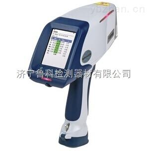 手持式X荧光光谱仪 德国布鲁克S1 TITAN 手持式合金分析仪