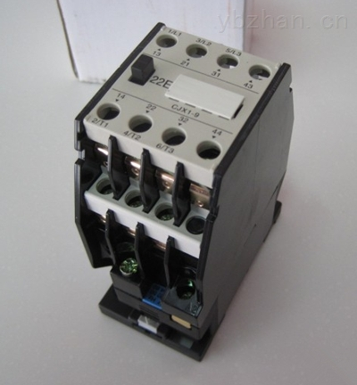 cjx1-9/22交流接触器_系统集成及工控