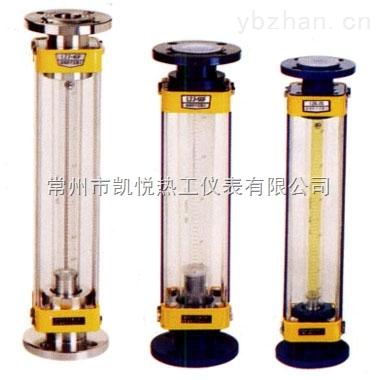 LZB系列-防腐氣體玻璃轉子流量計價格