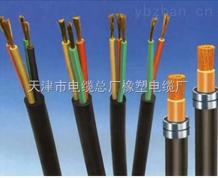 yjv22铜芯电力电缆3*95+1*50技术服务