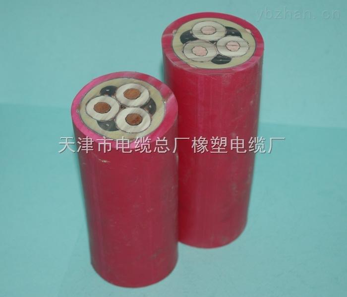 YJV3.6/6KV 3*50高压电力电缆多少钱