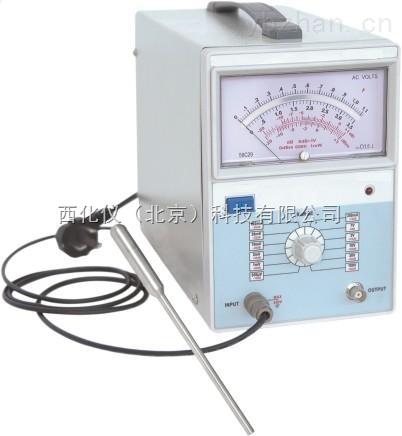 超聲波功率(聲強)測量儀 高溫型 型號:CS33-YP0511C 庫號:M347124