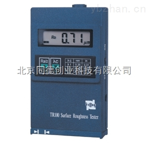 袖珍式表面粗糙度仪/表面粗糙度仪TC-TR100/便携式粗糙度仪