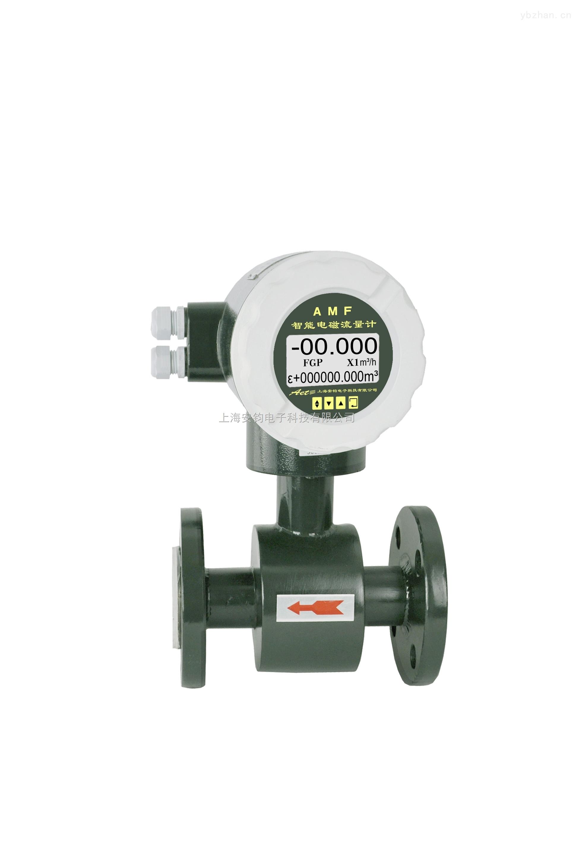 AMF-100-湖南氨水流量計