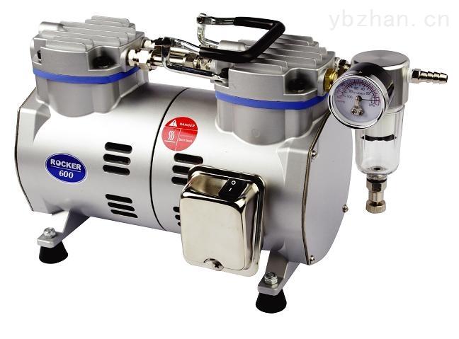 r-600 r600-无油式真空泵-rocker600