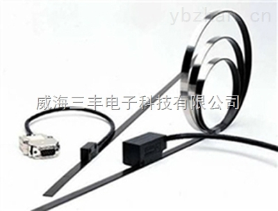 邵陽MB500磁柵尺分辨率5u全封閉安裝
