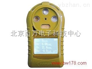 QT104-CD4(A)-手持式多參數氣體測定器