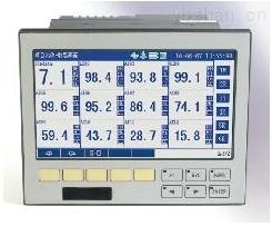 超薄宽屏无纸记录仪-江苏金湖美高自动化仪表有限公司
