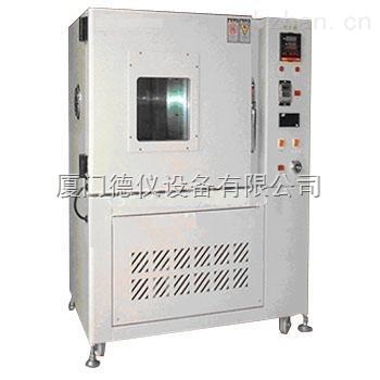 厦门德仪专业生产销售换气式老化测试箱现货供应箱