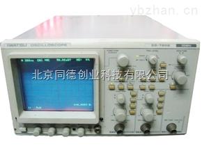 模拟示波器/数字示波器ZJ-SS-7802