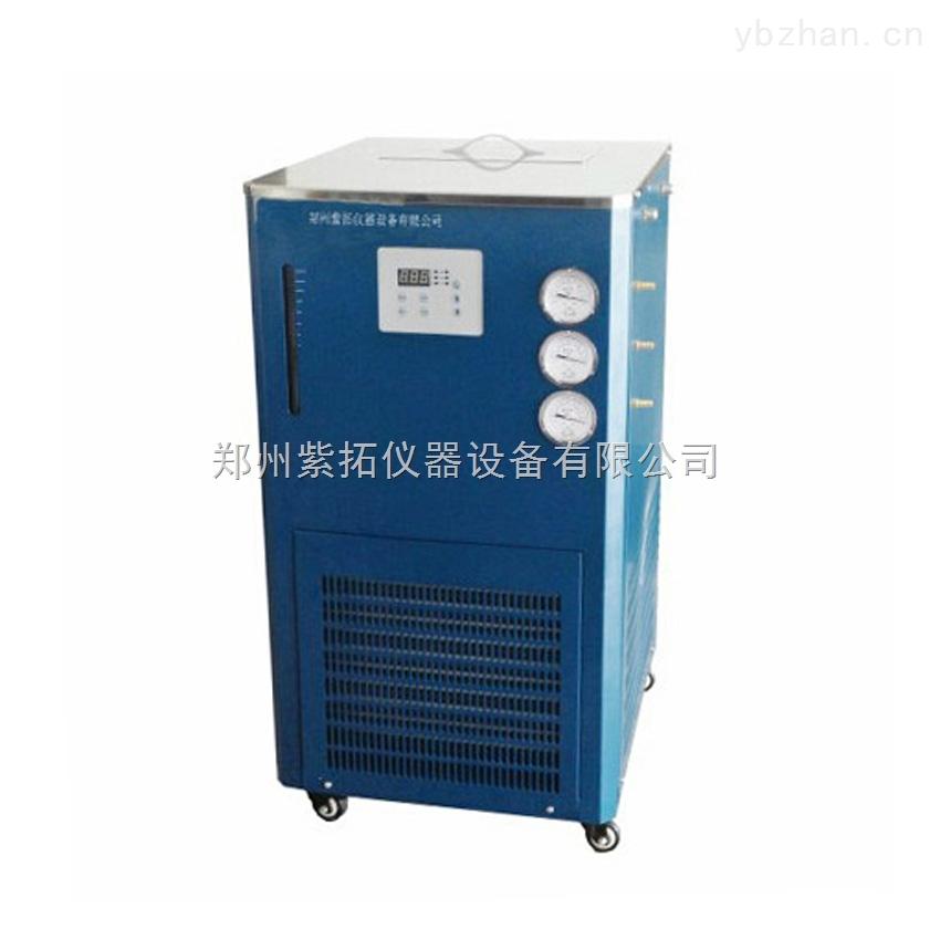厂家热销低温循环真空泵DLSB-ZD