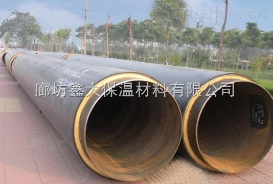 经济美观聚乙烯外壳保温管