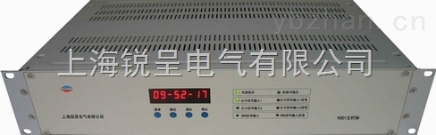 GPS时钟装置