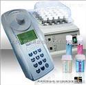 多参数水质分析仪