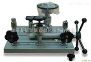 活塞式压力计, 活塞式压力测量仪, 压力检测仪