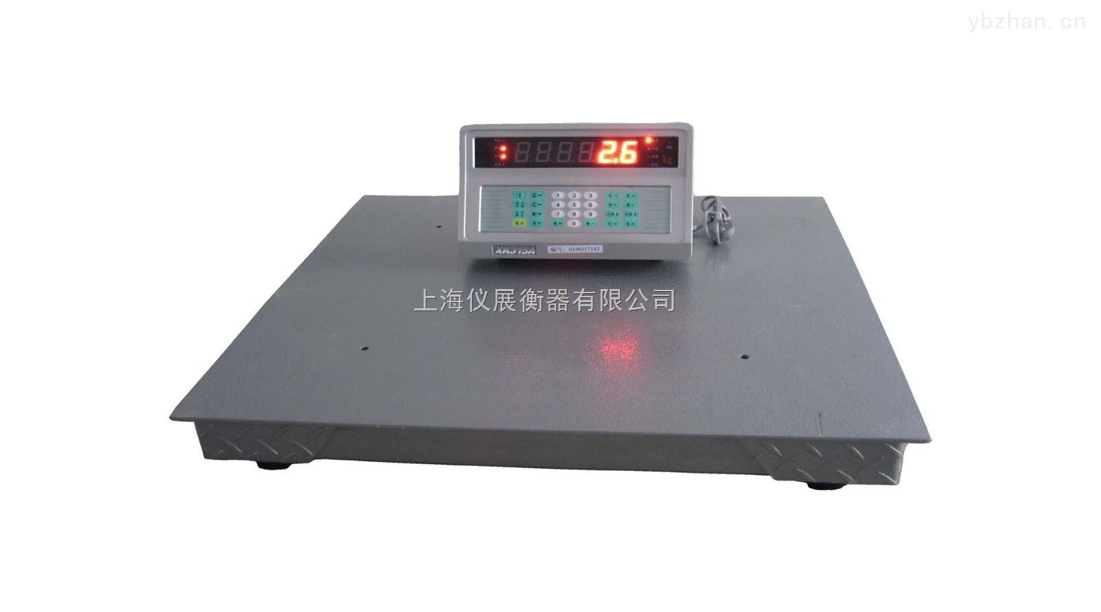 SCS-廣東-【3噸小地磅,3t地磅價格】