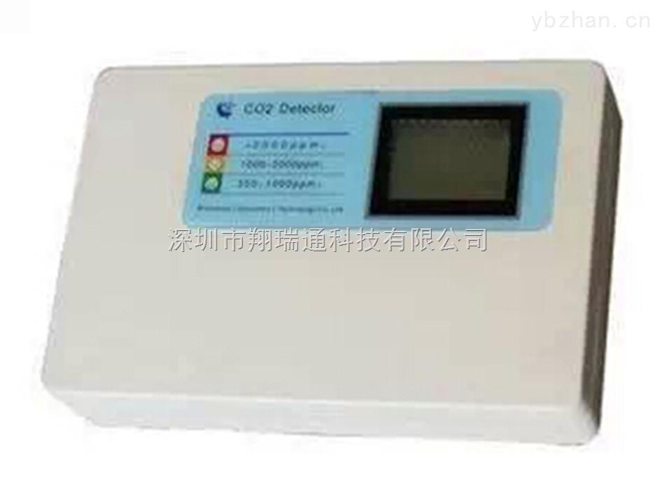二氧化碳CO2传感器/变送器