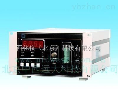 釬焊爐用微量氧分析儀 型號:SHXA40/N-6庫號:M400142