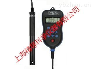 AquaPlus便携式水质监测仪/光学溶解氧测量仪