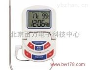 带定时高温探针温度计