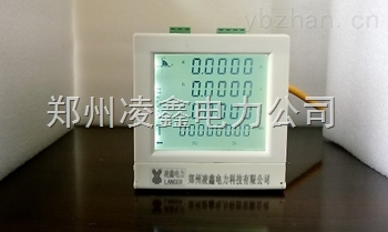 DNS300C,DNS300D多功能监测仪表