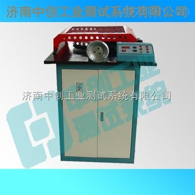 GGW鋼管彎曲測試機