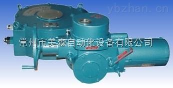 DQ400系列阀门驱动装置 电动执行器 普通型电动执行机构