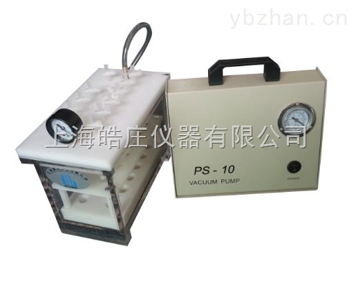 供应DG-12B固相萃取装置