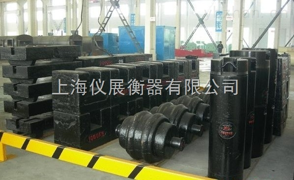 校准用标准砝码100kg铸铁砝码上海砝码厂家
