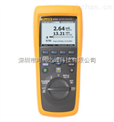 Fluke BT508Fluke BT508蓄电池内阻分析仪
