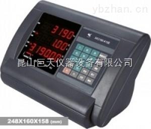 XK3190-上海耀华XK3190-A15(E)称重显示器电子秤仪表