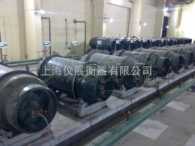 云南1噸2噸3噸電子鋼瓶秤廠家 價格