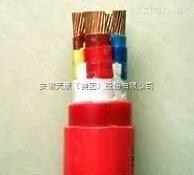 安徽天康ZR-BPGGRP2  3*185+3*35硅橡胶绝缘和护套阻燃耐高温变频电缆