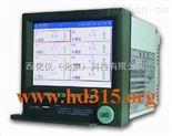 温度记录仪(八通道/八路、每一路独立报警、带RS232、不带温度传感器)