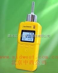 便攜式泵吸式一氧化碳檢測儀(0-10000ppm) 型號:ZSK11/GT901-CO 庫號:M401783