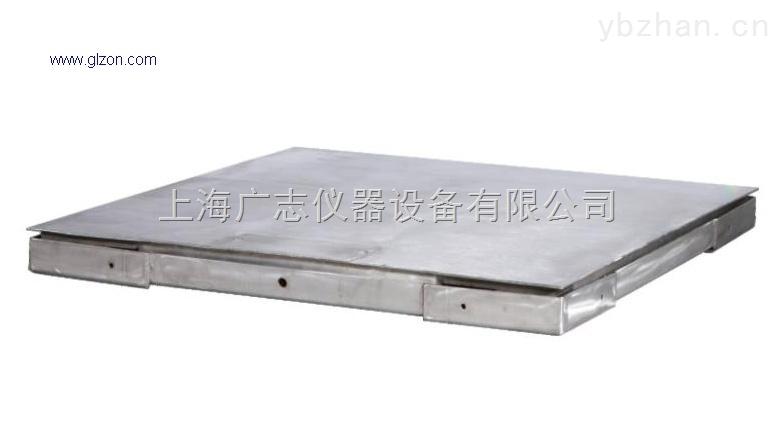 SCS双层小地磅 地上衡(0.5t-10t)厂家直销